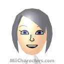 White Witch Lana Mii Image by technickal