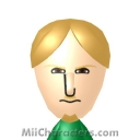 Mike Zacharius Mii Image by empressu