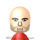Heavy Weapons Guy Mii Image by Daveyx0