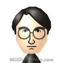 Atticus Finch Mii Image by Sir Refevas