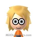 Kenny McCormick Mii Image by Ultra