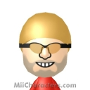 Engineer Mii Image by Daveyx0