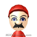 Mario Mii Image by gmandres79