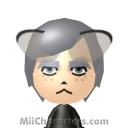 Grumpy Cat Mii Image by RoniH
