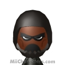 Noob Saibot Mii Image by MaskedWish