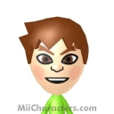 Peter Pan Mii Image by RepoGirl