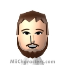 Danny Baranowsky Mii Image by J1N2G