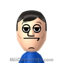 Stan Smith Mii Image by BenJ09