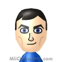 Superman Mii Image by Tomorrow