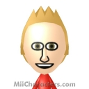 Philip J. Fry Mii Image by RosaFlora774
