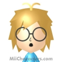 Clemont Mii Image by Matt51