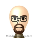 Walter White Mii Image by rainer