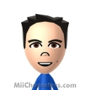 Dylan O'Brien Mii Image by Wariox64