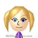 Lillie Mii Image by Alice Liddell