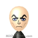 Agent 47 Mii Image by XwingTech88