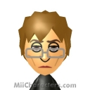 Judge Judith Sheindlin Mii Image by Matt51