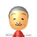 Grandma Mii Image by Johnathan