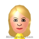 Carrie Underwood Mii Image by L