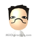 Zacharie Mii Image by bibarel