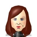 Jen Barber Mii Image by vaadkins