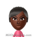 Rochelle Mii Image by Brunosky Inc