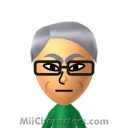 High Expectations Asian Father Mii Image by Abe Senpai
