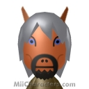 Epona Mii Image by Alien803