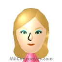 Dove Cameron Mii Image by Emily123
