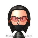 The Winter Soldier Mii Image by quibie