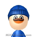 Dolan Mii Image by Alien803