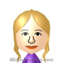 Ms. Valerie Frizzle Mii Image by Retrotator