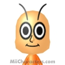 Buzz Mii Image by Retrotator