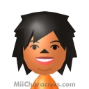 Scarecrow Mii Image by Retrotator