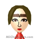 Terra Branford Mii Image by TCimprobable1