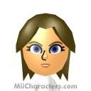 Ellis Mii Image by Retrotator