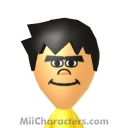 Rolf Mii Image by Retrotator