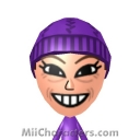 Yzma Mii Image by Retrotator