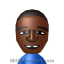 Michael Strahan Mii Image by Freeman