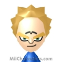 Majin Vegeta Mii Image by VegetaScouter