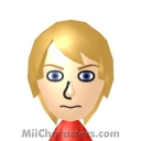 Shulk Mii Image by Erico9001