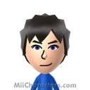 Chrom Mii Image by Crunchy