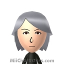 Robin (Male) Mii Image by Crunchy