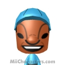 Stitch Mii Image by albert