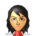 Sharla Mii Image by Erico9001