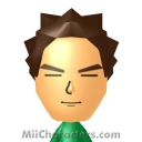 Brock Mii Image by Erico9001