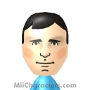 Michael Scott Mii Image by vaadkins