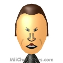 Butt-head Mii Image by Alien803