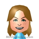 Meredith Grey Mii Image by Jason