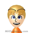 Rod Mii Image by Acnyancat