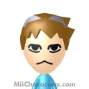 Marshal Mii Image by Acnyancat